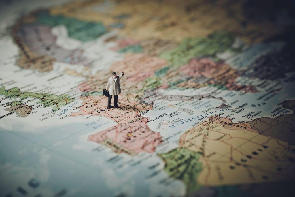 You are currently viewing La check-list pour une expatriation réussie