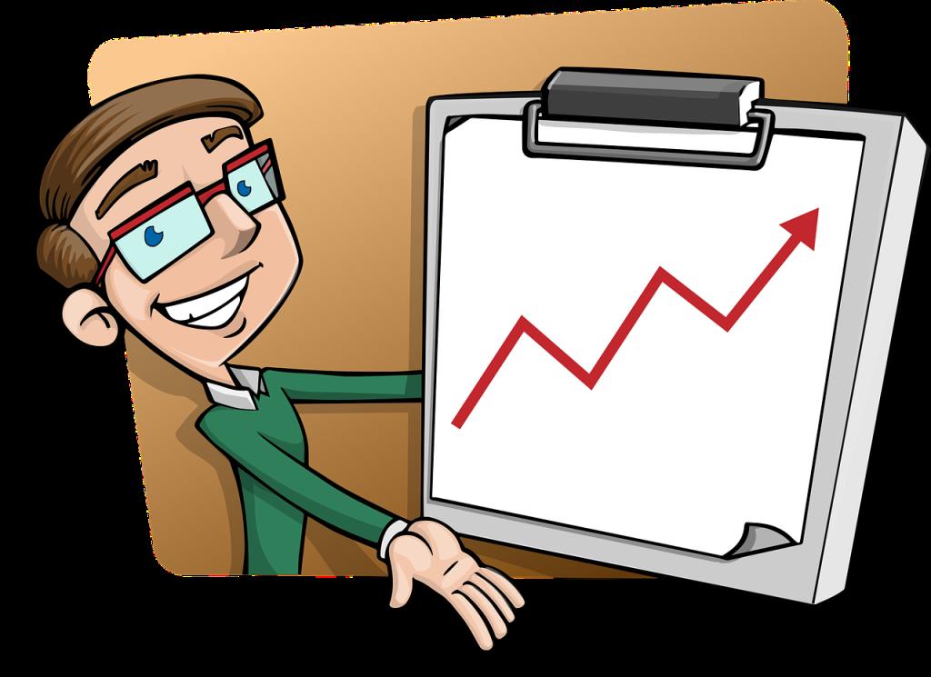presentation graphique